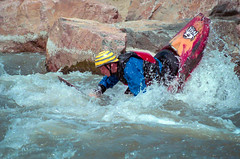 Freestyling on The South Platte