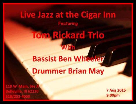 Cigar Inn 8-7-15