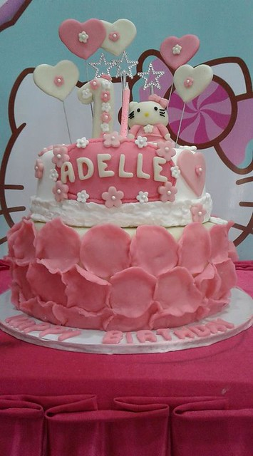Cake by Kitchen Secrets Cakes & Pastries