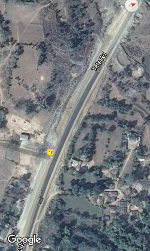 hurl project gorakhpur
