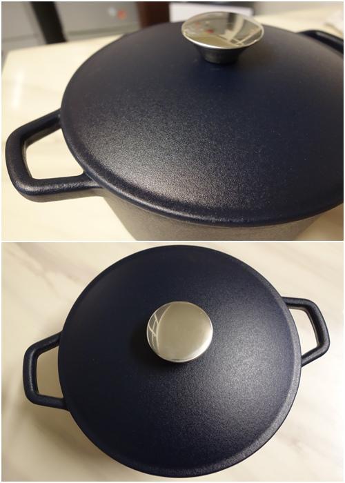 【固鋼】日式輕量鑄鐵鍋 (深藍) (4).JPG