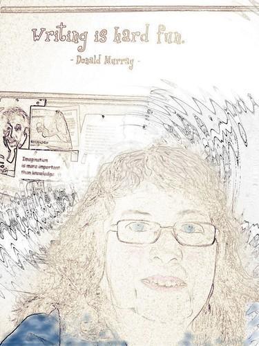 142_2013_selfportrait by teach.eagle