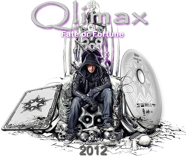 Qlimax: Fate or Fortune (2012) BDRemux 1080p