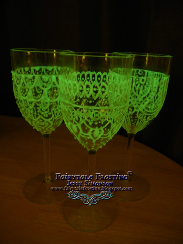 BLOG 4Glow in the Dark Glasses