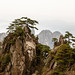 Huangshan-11 by Sean Maynard