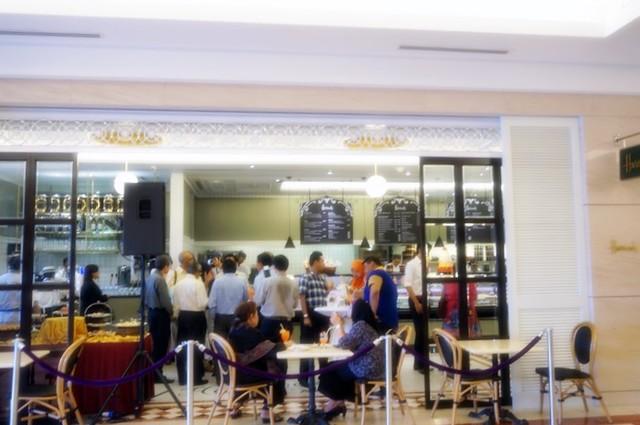 KLCC harrods cafe - tea, scones, sandwiches, cakes-004