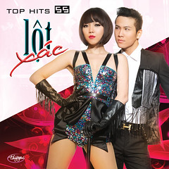 Lột Xác (Top Hits 55) (TNCD521) (2013) (MP3) [Album]