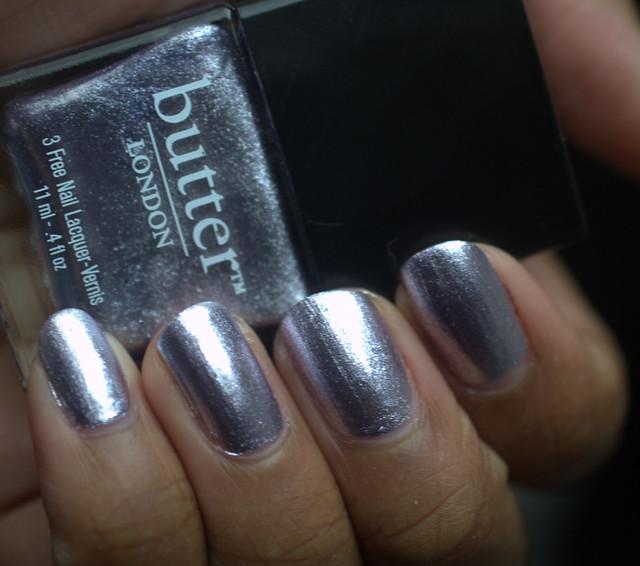 Lillibet's Jubilee nail polish