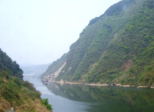 Hubei13-Wuhan-Chongqing-Guangan (6)