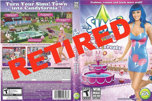 Cheapest The Sims 3: Katy Perry's Sweet Treats DLC for PC ...