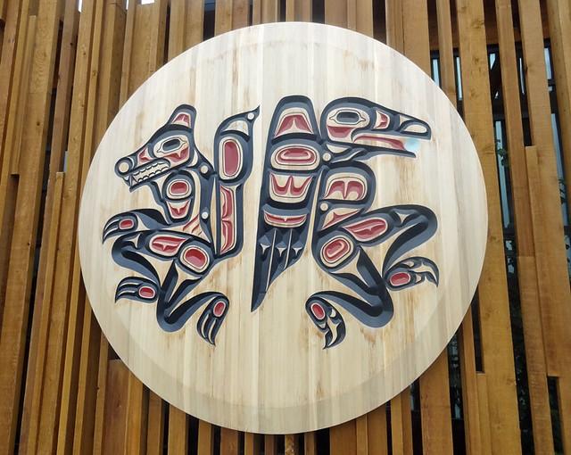 kwanlin-dun-centre-art