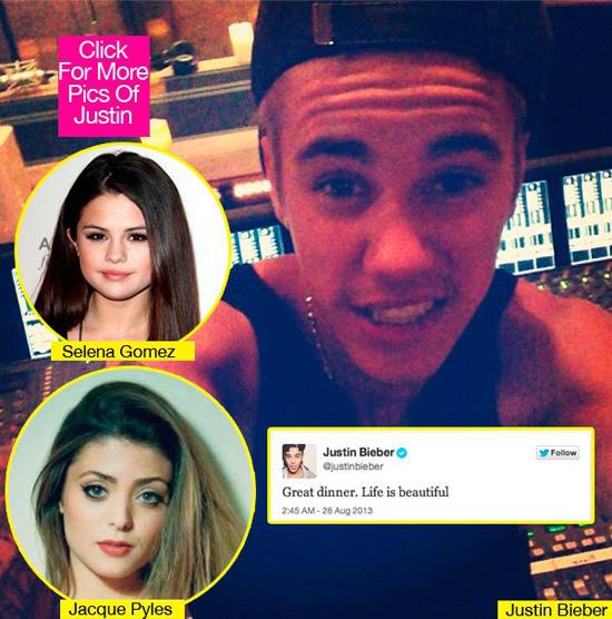 9606337576 f6d6815f6b o Bieber Guna Twitter Cemburukan Selena?