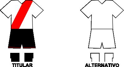 Uniforme Club Buenaventura Fútbol Club