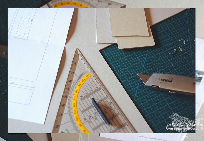 arkkitehtiopiskelija blogi