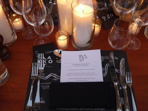 Blackout-dinner-Butler's-Wharf-Thames-Festival