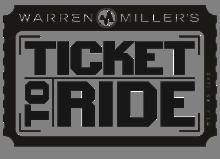Warren Miller Ticket To Ride movie