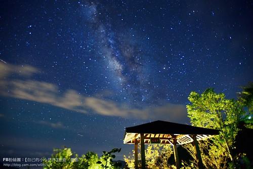 2013.Aug 太麻里星空銀河