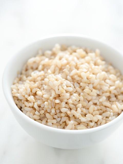 Latte di Riso: Preparalo col Bimby