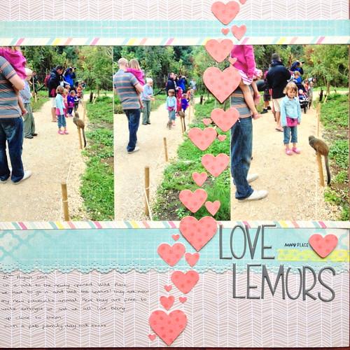 , LOAD8 love lemurs, My Travels Blog 2020, My Travels Blog 2020