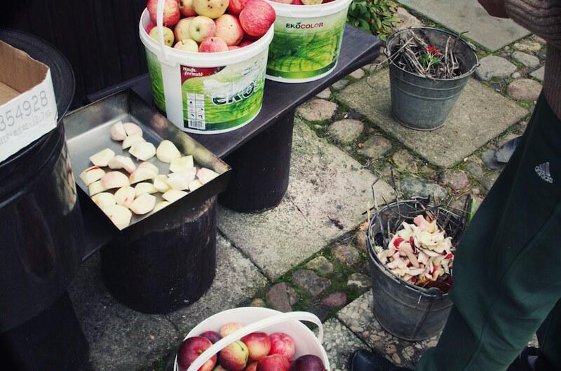 Sodo obuoliai