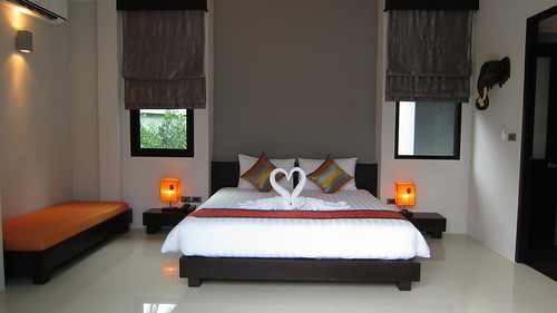 Koh Samui Chanweg Noi Pool Villa サムイ島 チャウエンノイプールヴィラ (88)