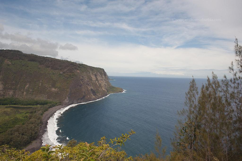 Waipio Coast