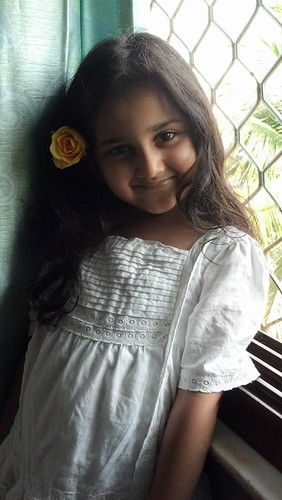 Marziya Shakir Canon User 5 Year Old by firoze shakir photographerno1
