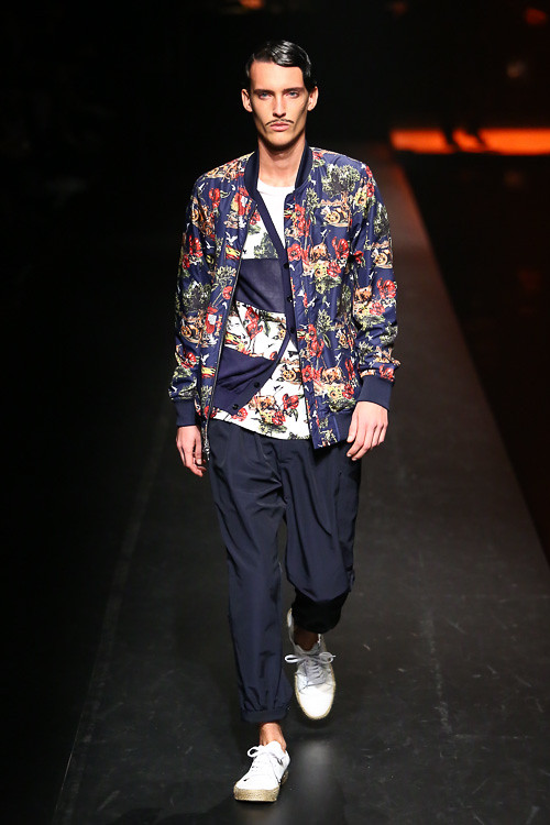 SS14 Tokyo yoshio kubo029_Dzhovani Gospodinov(Fashion Press)