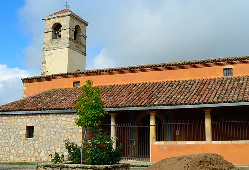 La Mierla - Iglesia