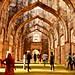 Mandu-Royal-Enclosure-Hindola Mahal2