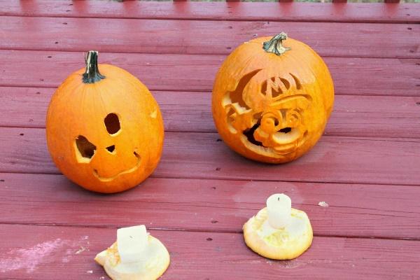 2013 Pumpkins, Day