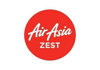 AirAsia Zest