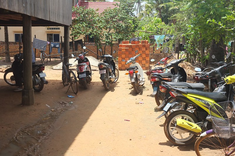Kampong Thom - 52