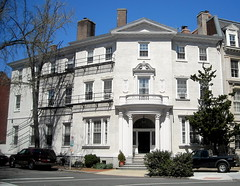 Leonard Neale House