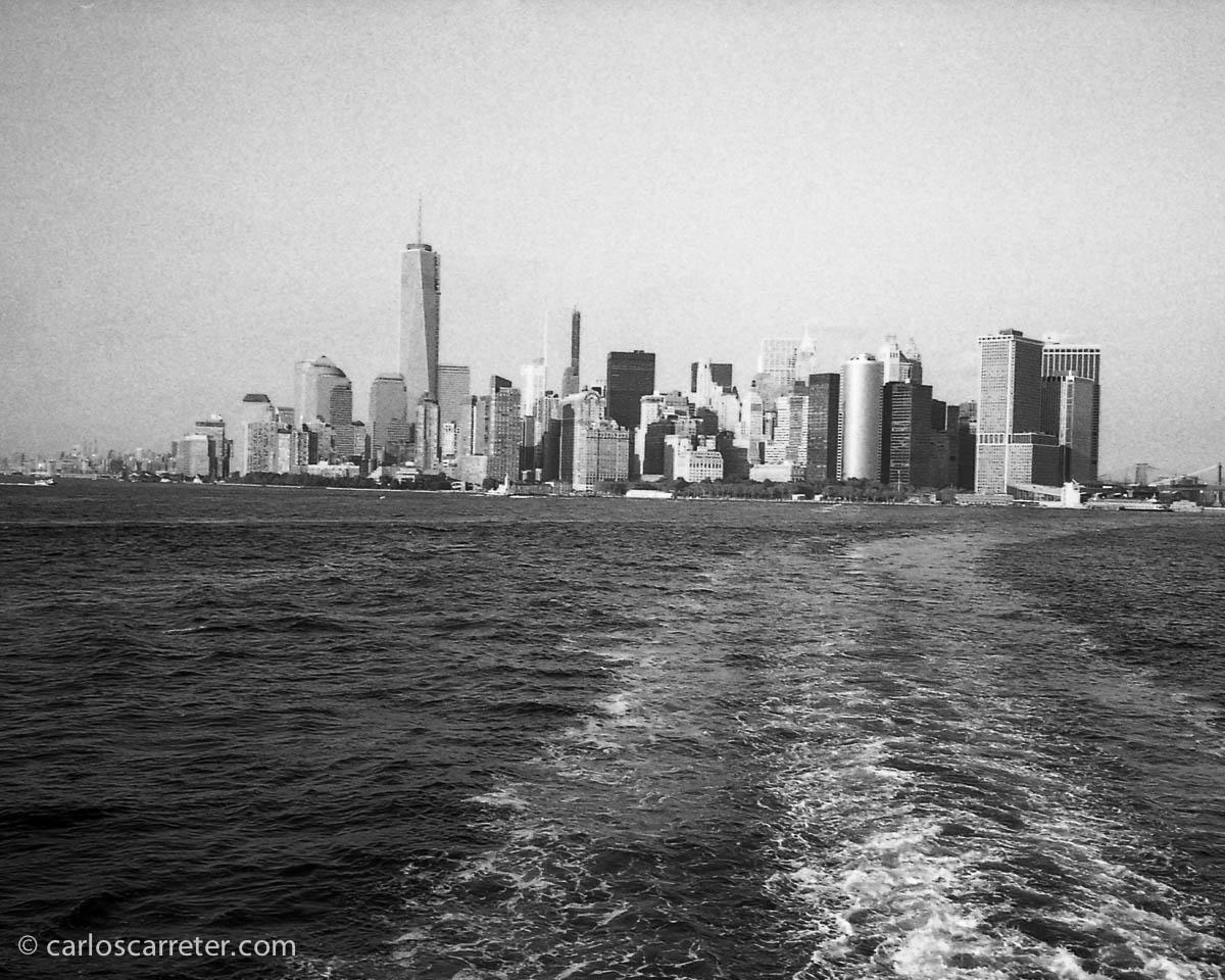 Bajo Manhattan
