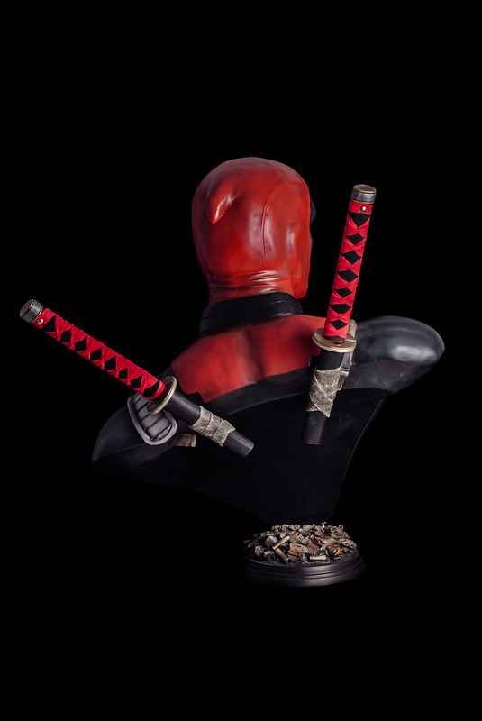 Dead Pool - www.invictus-designs.com