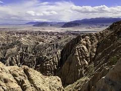 Anza-Borrego Desert SP