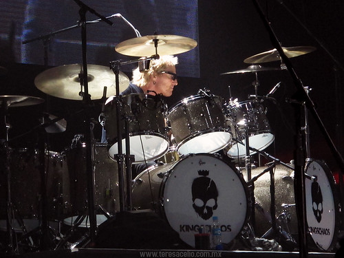 Kings of Chaos - Matt Sorum