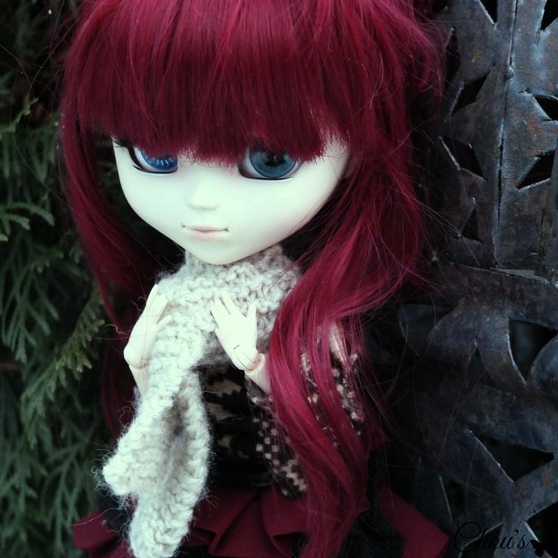Pale - Cassia, Akemi Homura