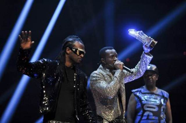 The 2013 Channel O Africa Music Video Awards #CHOAMVA