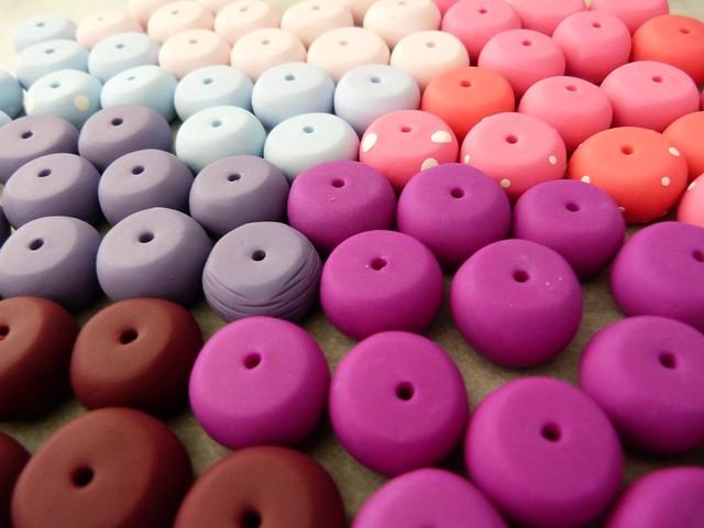Making beads