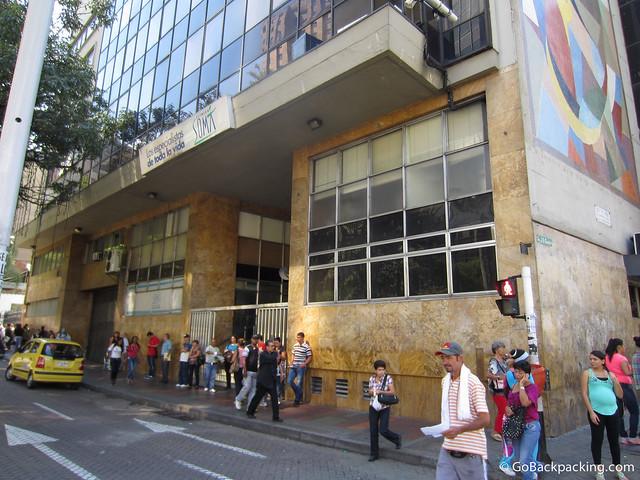 Clinica Soma in Centro