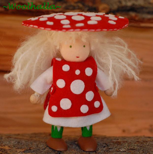 Magical Mushroom Kids