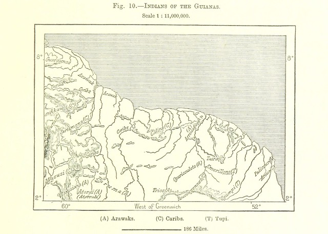 Image taken from page 57 of 'The Earth and its Inhabitants. The European section of the Universal Geography by E. Reclus. Edited by E. G. Ravenstein. Illustrated by ... engravings and maps'