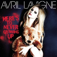 Avril Lavigne – Here's to Never Growing Up