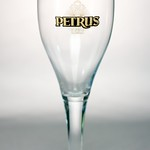 ベルギービール大好き!!【ペトルス の専用グラス】(管理人所有 )