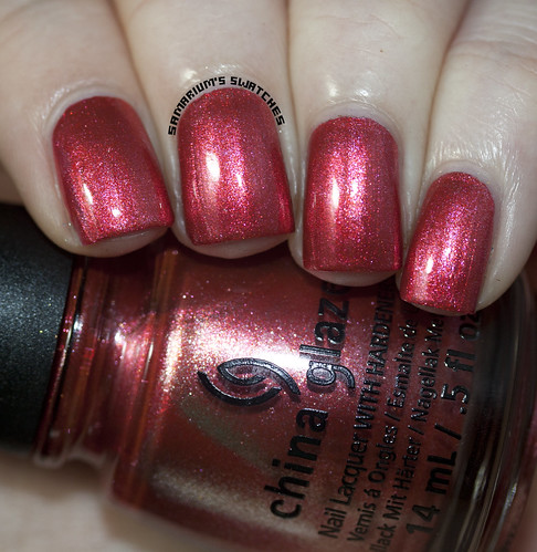 China Glaze Elfin Around