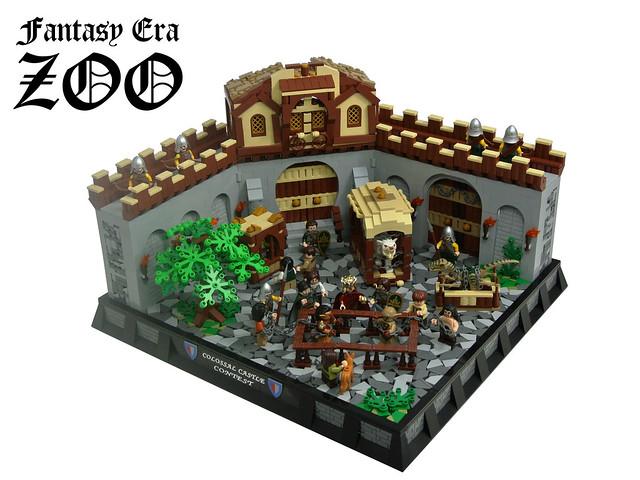 Fantasy Era Zoo