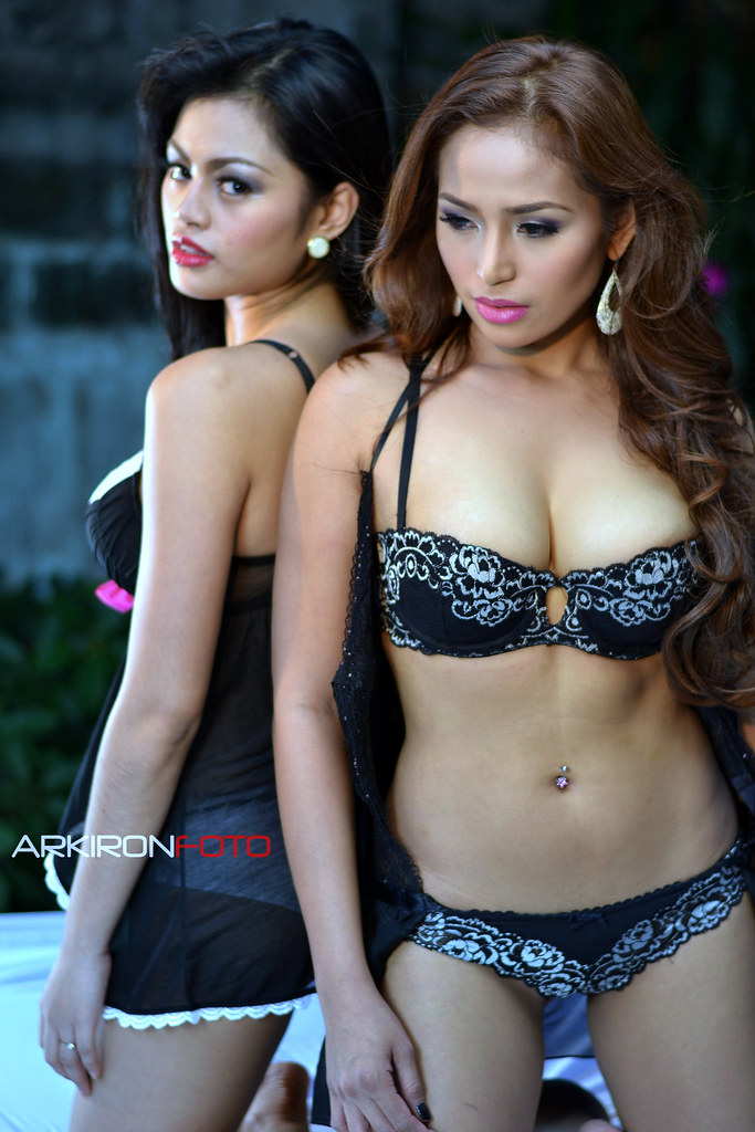 lingerie pinay sexy