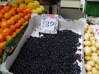 Farmer's market Abergawenny 005